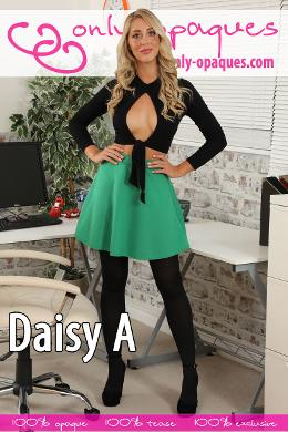 Daisy A at Only-Opaques