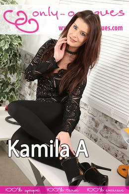 Kamila A at OnlyAllSites