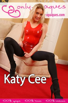 Katy Cee at Only-Opaques