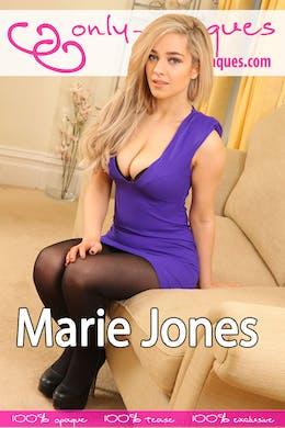 Marie Jones at OnlyAllSites