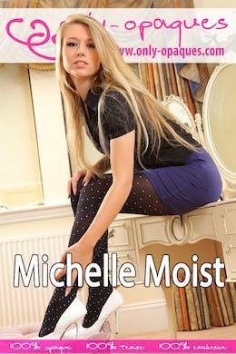 Michelle Moist at OnlyAllSites